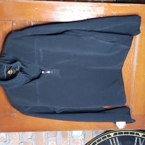 Timberland Mens 1/4 Zip Pullover Fleece Jacket XL